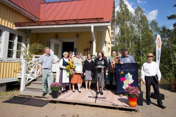 Päijät-Hämeen Vuoden Kyläksi 2020 hakee kolme kylää!